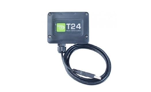 Přijímací modul pro T24