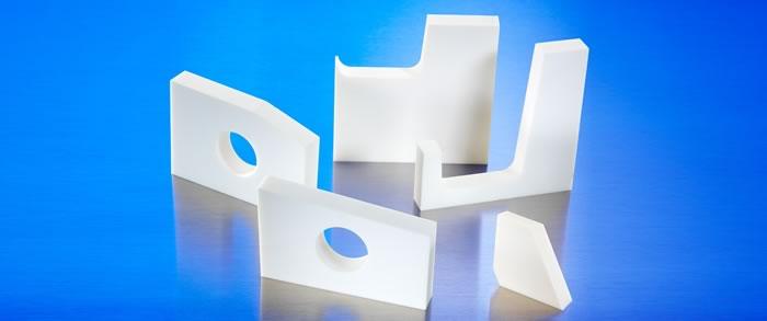 Vyspělá technika keramických pancířů