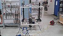 NOVAL Industry s.r.o., instalace a rozvody TZB, voda, topení, plyn
