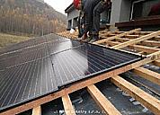 NOVAL Industry s.r.o., Liberec, instalace kotlů, solárních systémů, rozvody kanalizace