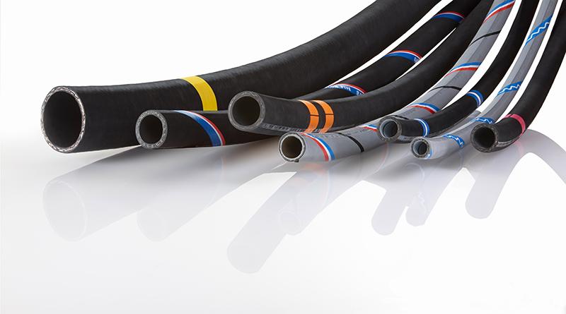 Prodej gumové hadice Elaflex - speciální, univerzální, tankovací, chemické, farmaceutické