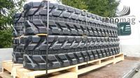 Gumové pásy najvyššej kvality japonskej značky Bridgestone - dlhá životnosť
