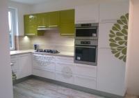 Moderní a designová kuchyně