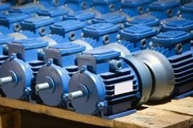 Opravy, servis a převíjení vysokorychlostních elektromotorů