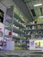 Predaj filtrov, filtračných vložiek a materiálov na filtráciu vzduchu, oleja a paliva
