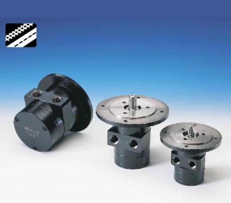 Prodej pneumatické motory, servis i opravy
