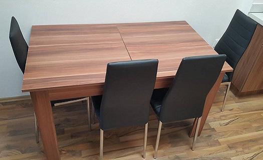 Montáž nábytku Brno, montáže garnýží, poliček a podobně