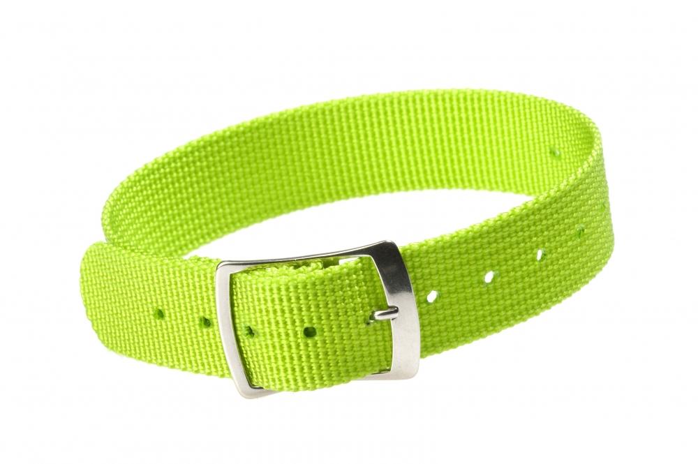 Vyzkoušejte identifikační systém nylových náramků pro RFID hodinky