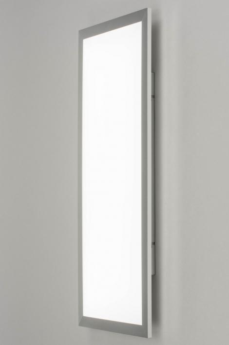 Nástěnné svítidlo vhodné do kancelářských prostor nebo gastro zařízení