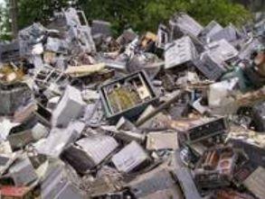 Kovošrot a sběrný dvůr s ekologickou likvidací odpadů