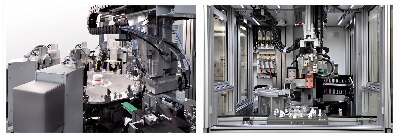Plně automatické systémy Trutnov - Kompletní řešení z jediného zdroje