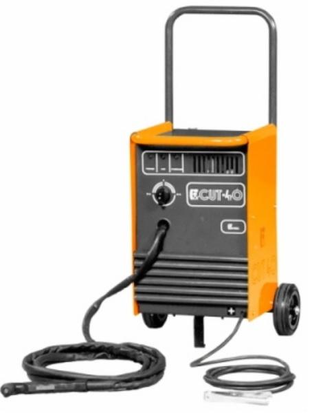 Prodej plasmové stroje značku ForCUT včetně hořáku