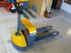 Paletový vozík VIMAR ET 15M