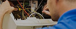 GASTERM SERVIS s.r.o., Říčany, opravy, servis, revize, čištění plynových a elektrických kotlů