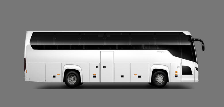 Městská i meziměstská autobusová doprava na Svitavsku, linková i mezinárodní doprava