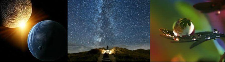 Astrologie, sestavování osobních horoskopů, léčba těla i duše pomocí energie rukou