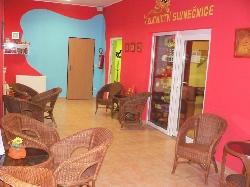 Relaxační centrum, Hodonín