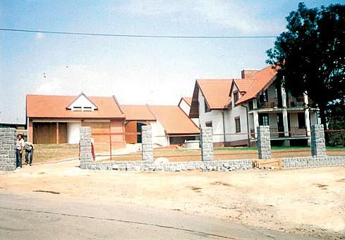 Pokrývačství, klempířství, tesařství, střechy nové či rekonstrukce