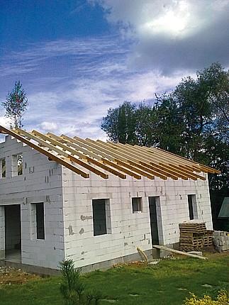 Střechy František Toula, pokryvačské, klempířské a tesařské práce