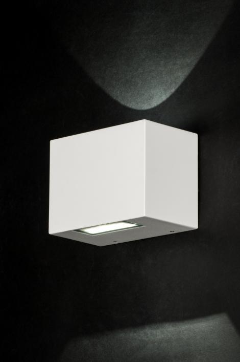 Venkovní LED svítidlo