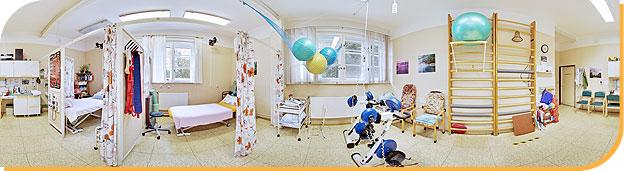 Léčebné a rehabilitační středisko Chvaly, rehabilitace, masáže, akupunktura