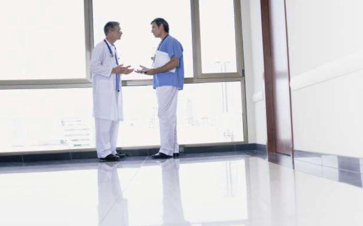 Dr. Schutz PU-Anticolor, speciální lak pro krásnou a hygienicky čistou podlahu