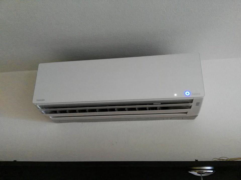 Klimatizace bbklima99, s.r.o.