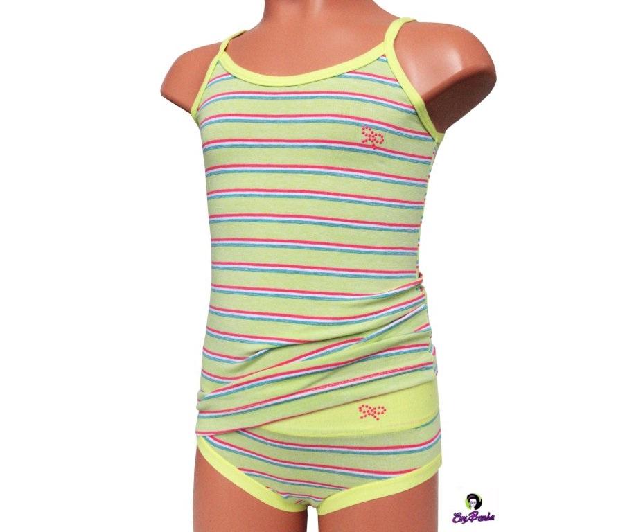 dívčí spodní prádlo Zlín