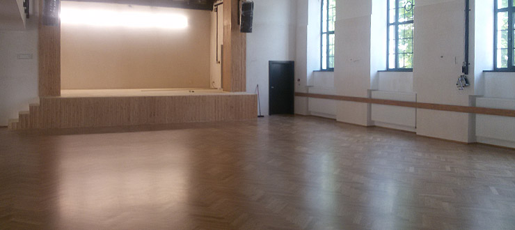 Dodávka a pokládka podlah od LGI podlahy s.r.o.