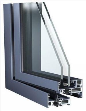 Hliníková okna, BOHEMIO CZ s.r.o.