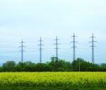 Údržba elektrického napětí a elektrických zařízení