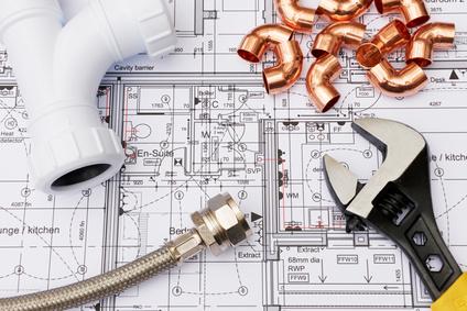 Instalatérské práce, voda, topení, plyn, montáž kotlů, Vsetínsko
