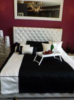 Výroba čalouněných postelí