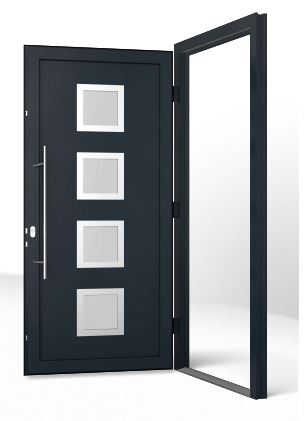 Vyzkoušejte okenní systémy pro Vaše domovní dveře od nás
