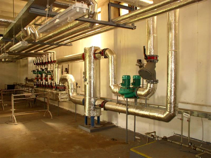Měření a regulace energetických zařízení Sokolov – šetří náklady za provoz