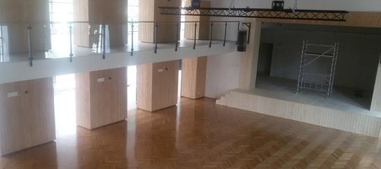 Podlahové krytiny, LGI podlahy s.r.o. Brno