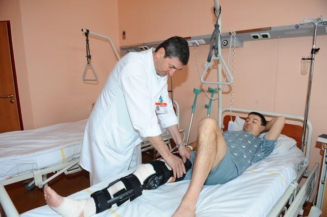 Nemocnice v Benešově s kvalitní zdravotní péčí a léčbou na profesionální úrovni