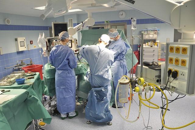 Profesionální a přátelský přístup k pacientům