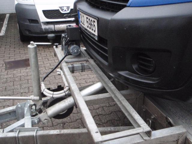Nonstop odtahovka nepojízdných vozidel - Nonstop odtahová a asistenční služba v Jičíně