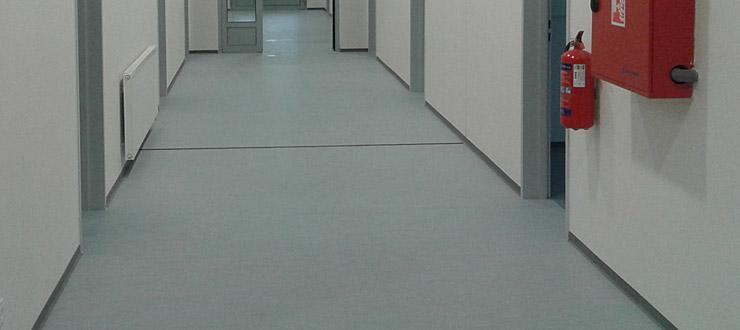 LGI podlahy s.r.o. - poradenství pro architekty a stavební firmy