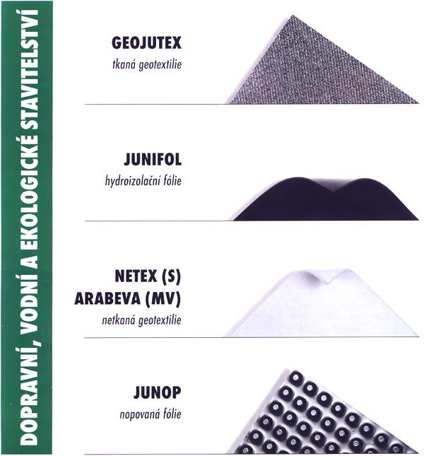 Tepelné izolace lignospur pěnový polystyren skelná vlna Kolín