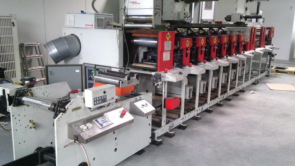 Transport, sťahovanie výrobných technológií, liniek, obrábacích strojov - Česká republika