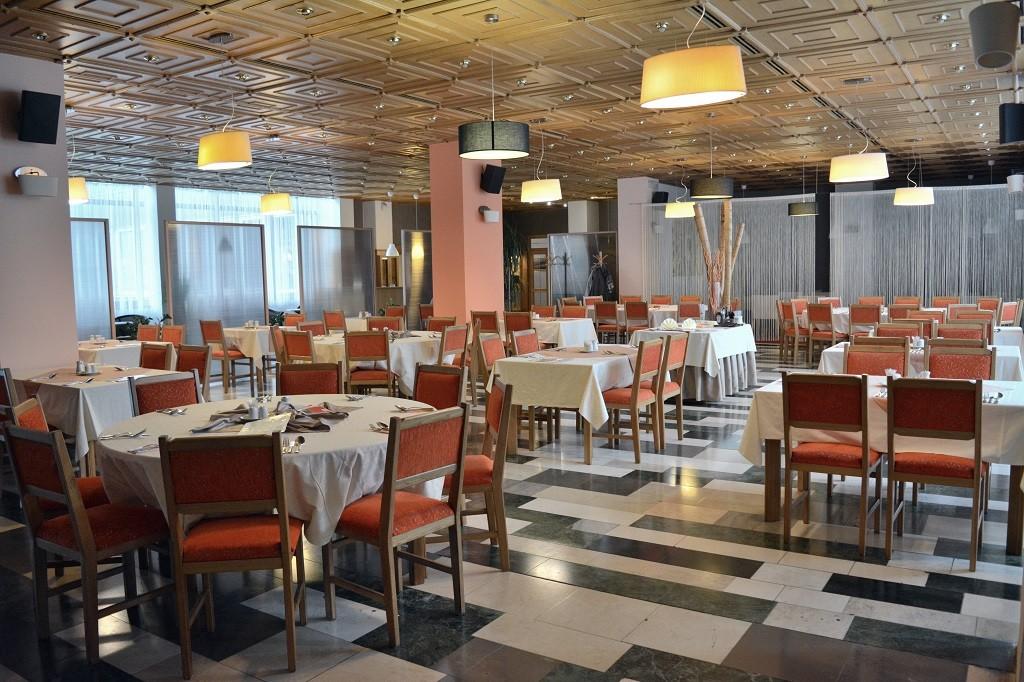Nekuřácká restaurace v Ústí nad Orlicí