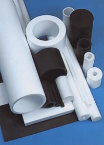 PTFE – polytetrafluorethylen  – sériová i kusová výroba produktů