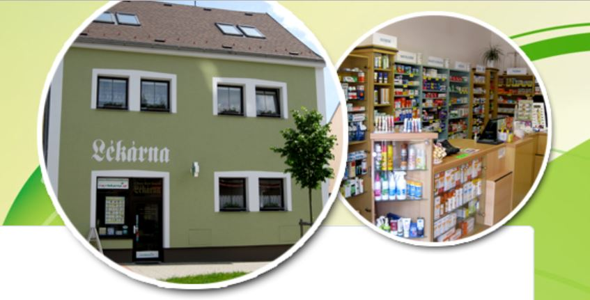 Lékárna Suchdol nad Lužnicí - prodej veterinárních přípravků