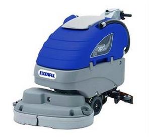 efektivní podlahový mycí stroj