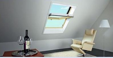 Specialisté na dovoz a montáž střešních oken