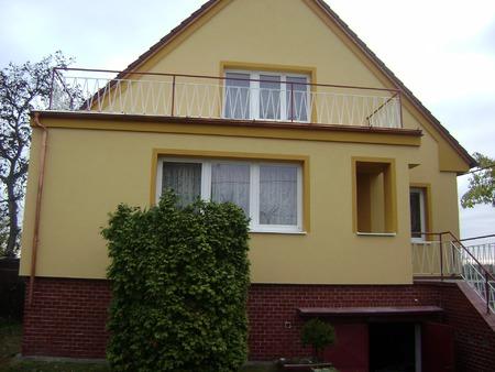 Zelenka stavby - Antonín Zelenka, Plzeňský kraj, zateplení rodinných a bytových domů