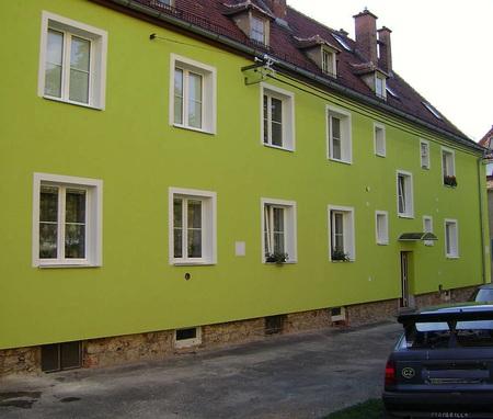 Zelenka stavby - Antonín Zelenka, tepelná izolace, zateplení, opravy fasád budov