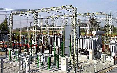 ELPRO - DELICIA, a.s., dodávka elektrické energic, revize elektrozařízení